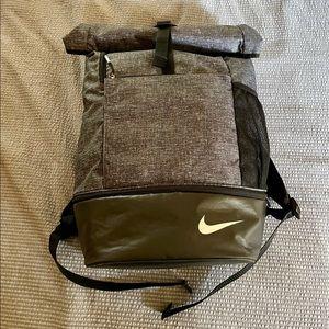 Nike Sport III Golf Roll-top Backpack
